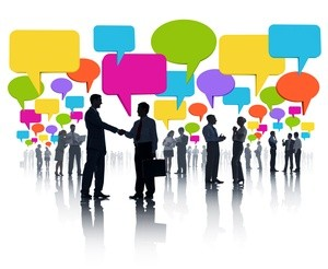 How to Schmooze and Network