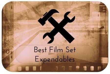 Best Movie Set Expendables
